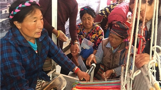 When traditions offer livelihood in northwest Yunnan