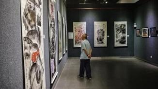 Yunnan-Taiwan painting exhibit opens