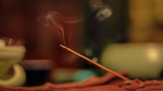 Every incense stick mirrors the spirit of its maker