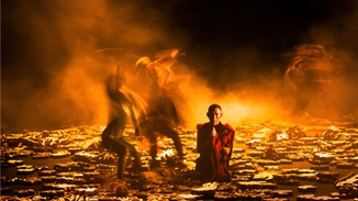 Iconic dancer Yang Liping brings grand production to Edinburgh