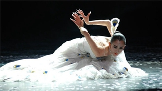 Yang Liping's 'Dynamic Yunnan' to be staged in NCPA