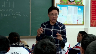 Teacher couple dedicated to education in Tibet for years