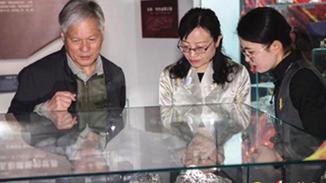 Wei Jian: Yunnan railway relics remind me of Musée d'Orsay