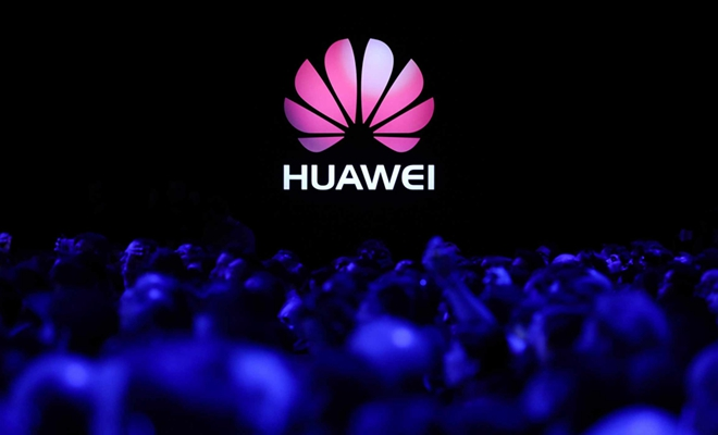 Beijing calls on U.S. to keep its promise to lift ban on Huawei