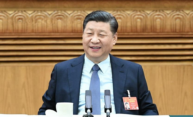 Xi urges local legislatures to be practical, creative in their work