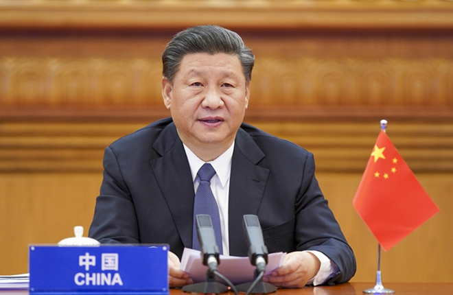 G20 should enhance policies to stave off recession: Xi